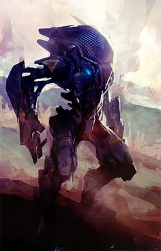 need to build exoship like this with the front like the head