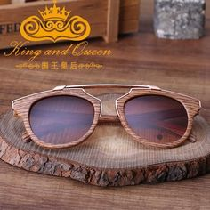 da60430a471 2016 Latest Retro Vintage Cat Eye Sunglasses for Women Brand Designer  Imitation Wood Sun Glasses Men