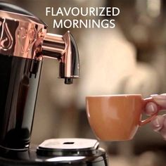 Happy long #Eid #weekend. Could it be any better?  Yes, start the day with amazing #coffee > https://daylili.com/index.php/electronics/kitchen-appliances/coffee-machine