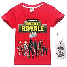 Fortnite Conmtervi niño fornite Camiseta para niños Camiseta fortnite niño  12 años Camiseta fortnite niño 10 68bb19cc76f4d