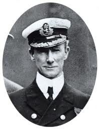 Sir Arthur Rostron, KBE, RD, RNR (14 May 1869 – 4 Nov 1940) was a Cunard Line captain and was master of the liner RMS Carpathia when it rescued survivors of the Titanic which sank on 15 April 1912.    Rostron won wide praise for his energetic efforts to reach Titanic before she sank, and for his efficient conduct of the rescue of the survivors. He was awarded a Congressional Gold Medal by the U.S. Congress, and after World War I was appointed Knight Commander of the Order of the British…