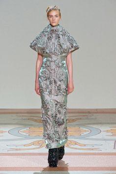 Iris Van Herpen Fall 2013 Couture