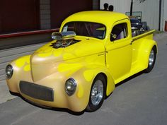 1941-Willys-Pickup
