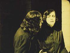 Heinz Stieda, Asta Nielsen (Einzelbild aus Nitro-Original)