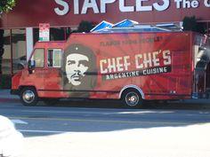 Chef Che's ... Argentine Cuisine