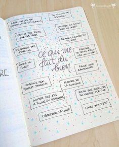 Il est rare que je vous parle de Bullet Journal en me focalisant sur un seul typ… It's rare for me to talk to you about Bullet Journal by focusing on just one type of page.