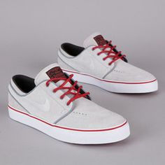 NIKE SB STEFAN JANOSKI JETSTREAM / BRICKHOUSE