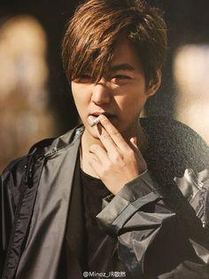 Oppa, my love 💛 New Actors, Actors & Actresses, Asian Actors, Korean Actors, Lee Min Ho Pics, Lee Min Ho Dramas, Lee Minh Ho, Korean Drama Quotes, Kdrama Actors