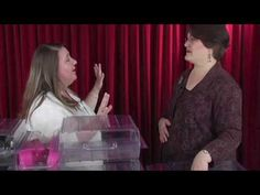 Products for Organizing Your Closet and Home Office - with Gayle Goddard...