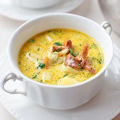 Zupa kurkowa | Kwestia Smaku