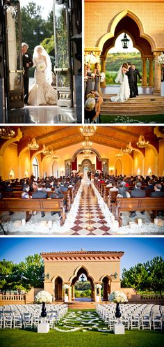"Designed with the bride in mind, the sprawling location has several spots to say ""I do"".  My personal favorite is the capella – an intimate ..."