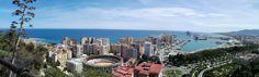 Hiszpania, Málaga