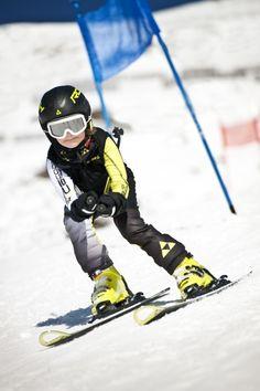 Fischer Sports: Ski Junior Emotion  11|12