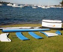 Quickboat Foldable Boat