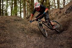 Radon Swoop 170 - bang on target and the money. Test now on dirtmountainbike