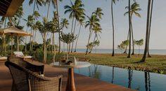 Zanzibar Luxury Hotel | The Residence Zanzibar