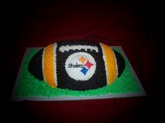 pittsburgh steelers cakes - Bing Images