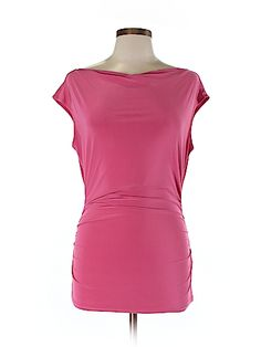 The Limited Women Sleeveless Top Size M