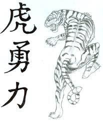 tiger tattoo designs - Google Search