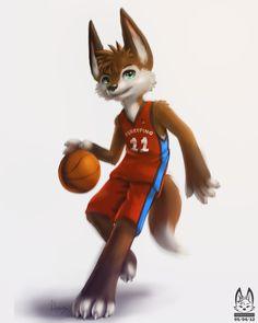 Basketball by thanshuhai on DeviantArt