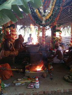 Yajna at Jajpur Biraja Khsetra performed in June 2014 Durga, June, India, Places, Outdoor Decor, Home Decor, Interior Design, Home Interiors, Decoration Home