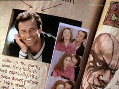 Cole and Phoebe. Still my favourite charmed couple