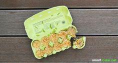 Grillanzünder selbst gemacht – ökologisch aus recycelten Abfällen