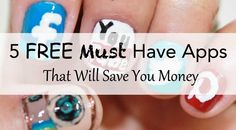 5 FREE Must Have Apps That Will Save You Money http://paccodes.net/5-free-must-have-apps-that-will-save-you-money/