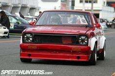 B310 Datsun
