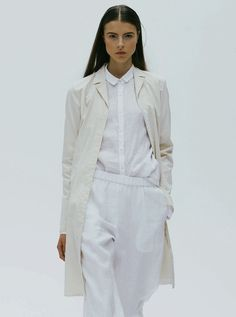 Organic By John Patrick New York Spring 2013