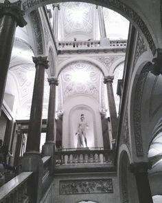 #palazzobraschi by night #museum #night #rome #classic #italy #roma #museo #museiaperti by tenebradomina