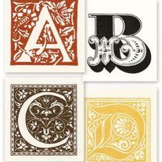 Charles Lahti Studio monogram notecards #lahtipopup #silkscreen #limitededition #fineprint