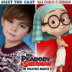 Meet Sherman