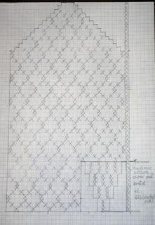 Ann Britt`s hobbyside: Musikkvotter, mønster Knitting, Fair Isles, Diagram, Fingerless Gloves, Threading, Tricot, Cast On Knitting, Knitting And Crocheting, Crocheting