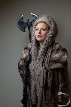 31 Killer 'Game of Thrones' Halloween Costumes