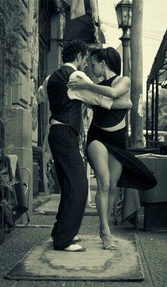 Must learn tango. / Tango by Maria Churkina Shall We ダンス, Shall We Dance, Lets Dance, Danse Salsa, Dance Like No One Is Watching, Dance Movement, Argentine Tango, Ballroom Dancing, Swing Dancing