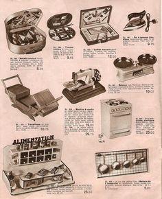 LA REDOUTE 1960.
