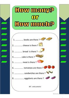 This worksheet is about countable and uncountable nouns and is designed to practice how much and how many. learner should decide to use how much and how many. Weather Vocabulary, Grammar And Vocabulary, English Vocabulary Words, Grammar Lessons, Writing Lessons, Learning English For Kids, Teaching English Grammar, English Grammar Worksheets, Teaching Spanish