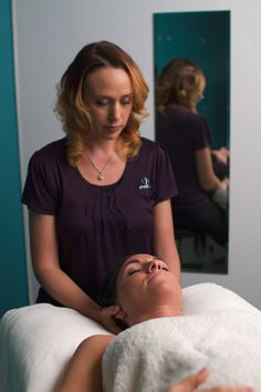 Neck; Headache; Massage; Physionorth, Townsville, QLD