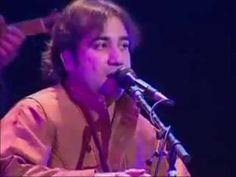 The Long Road - Rahat Fateh Ali Khan and Eddie Vedder - YouTube