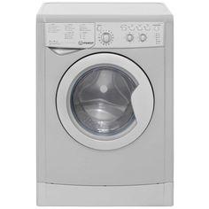 Indesit Start Freestanding Washer Dryer | IWDC6125S | ao.com
