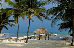 Why Expats Are Living in Belize