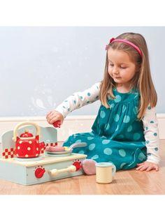 Kleine Camper Küche - von Le Toy Van, 53,95 €