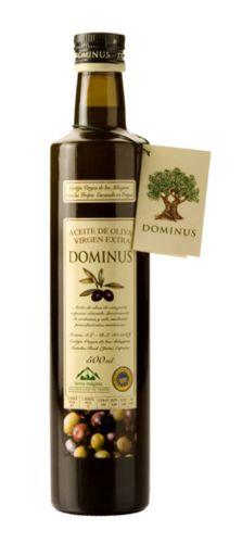 Dominus 500ml/6 botellas  DO Sierra Mágina