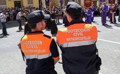 Infopalancia: Navajas se suma a Protección Civil