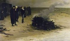 funeral pyre - Google Search
