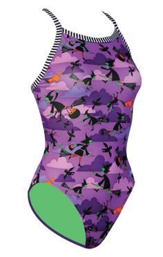 ae3a72f2fd Dolfin Uglies Glinda Limited Edition - Swimmer s Choice Store - My all time  favorite swimsuit! I wear it whenever I feel wicked!