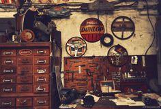 Heaven is Handmade - Petrolicious