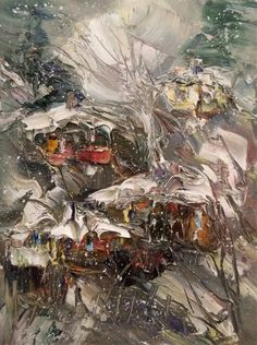 Wintertime by Georgi Petrov