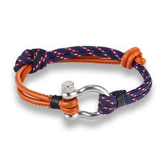 Camping Parachute cord Bracelet  Metals Type:  Stainless Steel    Shape\pattern:  Geometric    Style:  Casual/Sporty    Chain Type:  Rope Chain    Clasp Type:  Toggle-clasps    Material:  Metal    Length:  21.5,Adjustable  http://www.leonardwatches.it/products/camping-parachute-cord-bracelet